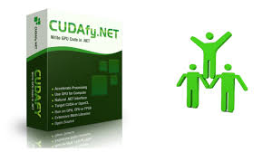 CUDAfy .NET