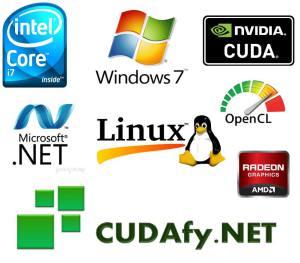 Portable CUDA on NVIDIA, AMD, Intel GPUs and CPUs